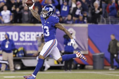Fantasy Football: Week 1 Wide Receiver Rankings