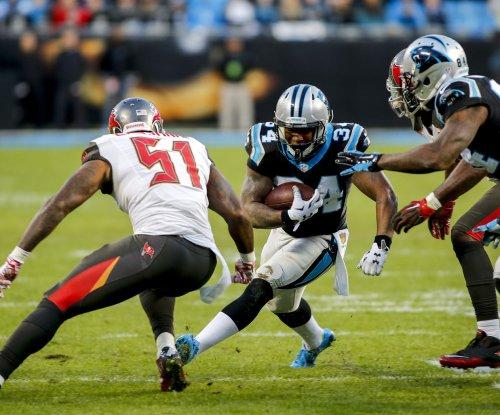 Fantasy Football: Cameron Artis-Payne named Carolina Panthers' starting RB