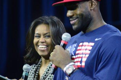 Cleveland Cavaliers to visit White House same day as Donald Trump