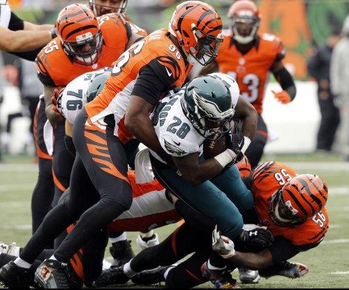 Fantasy Football: Philadelphia Eagles put Wendell Smallwood on IR