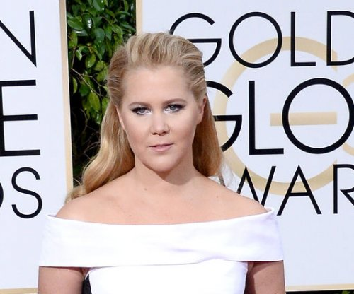 Amy Schumer buys back her father's farm