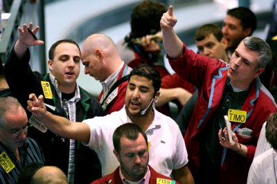OPEC chatter again sparks a rally