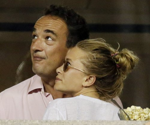 Mary-Kate Olsen discusses married life in rare interview