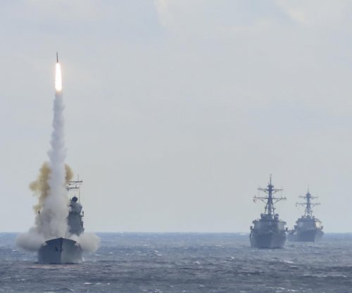 Raytheon receives $618 million contract for SM-2 missiles