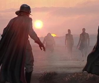 EA revamping 'Star Wars' title from Visceral Games as studio is shut down