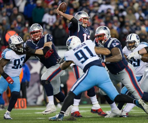 Strength vs. strength: Patriots offense and Jaguars defense