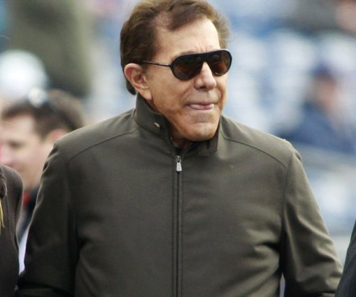 Nevada gaming board investigating Steve Wynn for misconduct