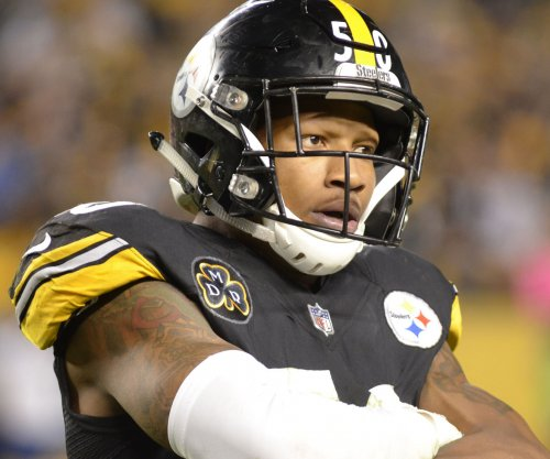 Steelers' Shazier discharged from rehabilitation institute