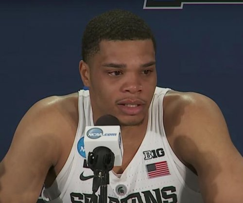 Michigan State's Miles Bridges declares for NBA Draft
