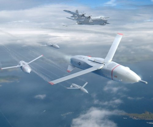 Dynetics to develop Gremlins UAV system for DARPA