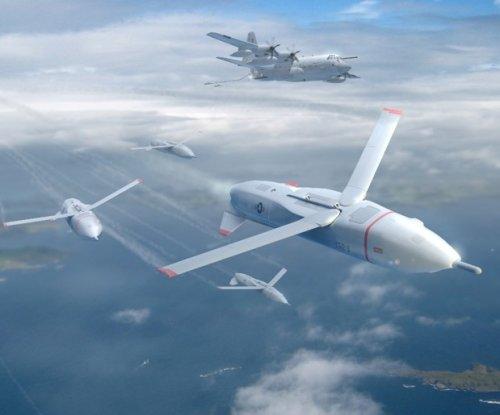 Dynetics to develop Gremlins UAV system for DARPA