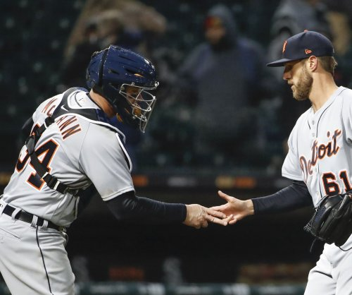 Patchwork Tigers open series with Mariners