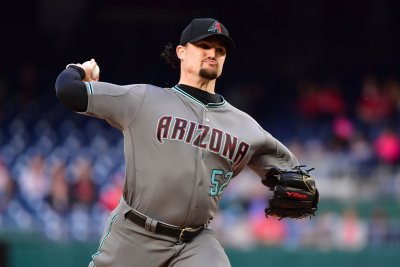 Defensive Diamondbacks look to shut down Mets
