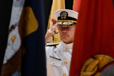 U.S. Indo-Pacific commander to visit South Korea after Japan stop