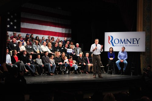 Pawlenty takes Ryan nomination in stride