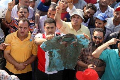 Kerry: Ousting Morsi may have averted civil war