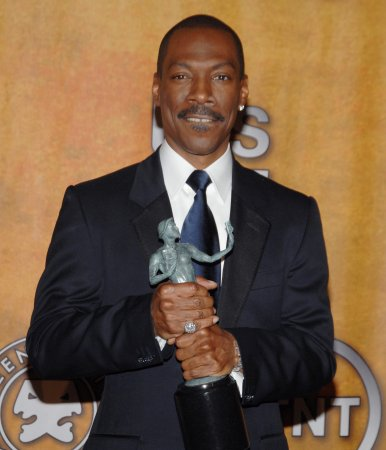Report: Eddie Murphy cast as the Riddler