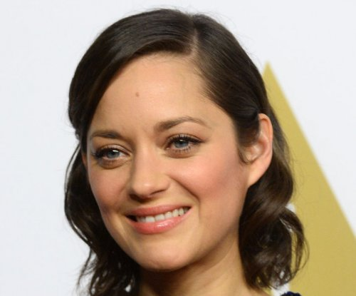 Marion Cotillard joins Michael Fassbender in 'Assassin's Creed'