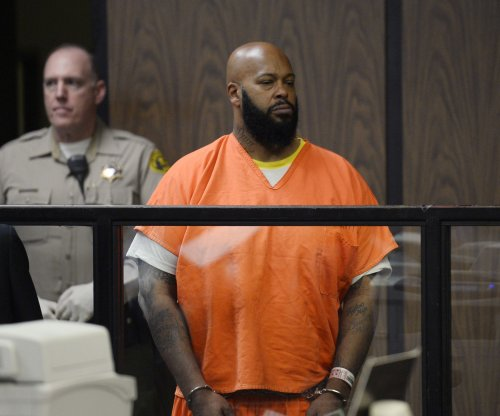 Suge Knight video shows two men being hit by truck