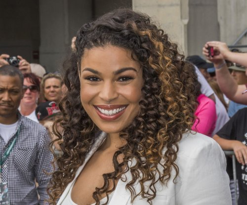 Jordin Sparks and Sage the Gemini getting serious
