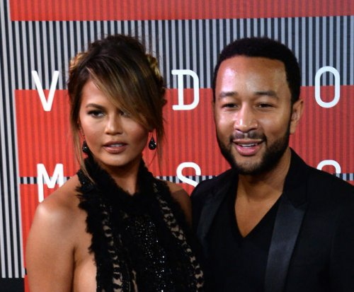 Chrissy Teigen 'more confident' since pregnancy