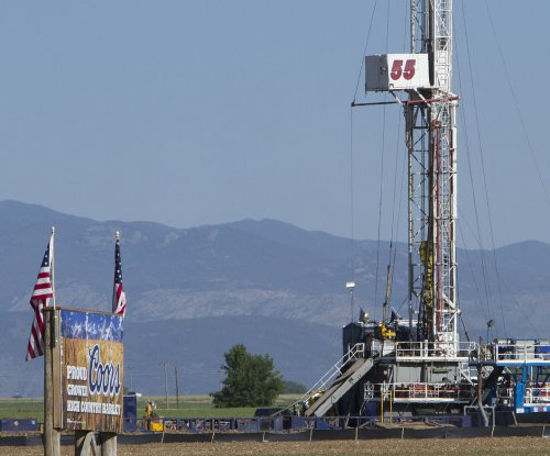 Colorado touts leadership in methane rules