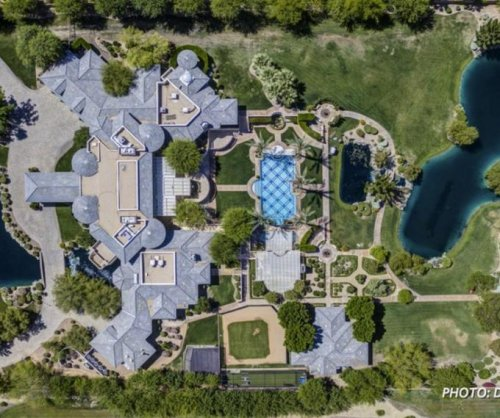 Coco Crisp lists California home, whiffle-ball diamond for $10 million