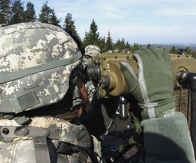 Safran gets $304 million Laser Target Module Locator II Army contract