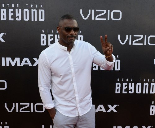 Idris Elba to star in series of short films with new talent on the BBC