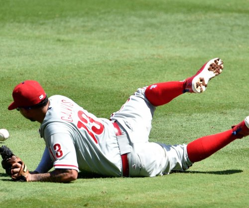 Freddy Galvis avoids arbitration, signs $4.35 million pact with Philadelphia Phillies