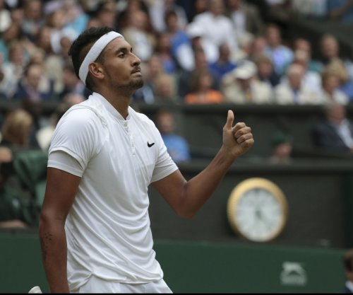 Nick Kyrgios begins title defense at Open 13 in Marsielle