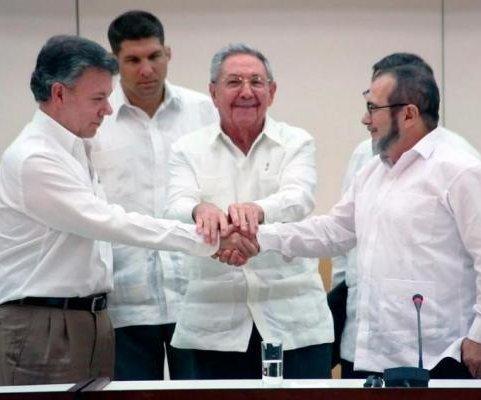 FARC rebel leader Timochenko has stroke