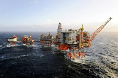 Aker BP, a Norwegian company, expecting higher production