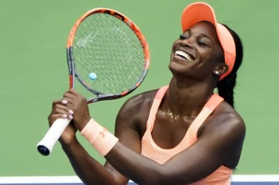 U.S. Open: Sloane Stephens breezes by Madison Keys to claim first Grand Slam
