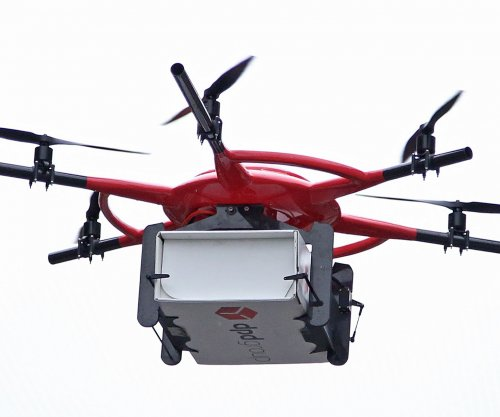 Japanese firms creating drone to boot workers after shift