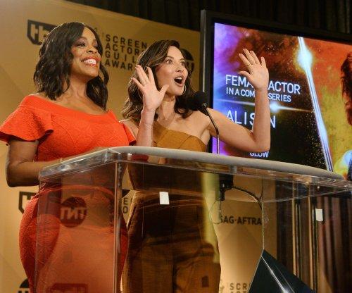 'GLOW,' 'Stranger Things,' 'Ozark' earn multiple SAG Award nods for television