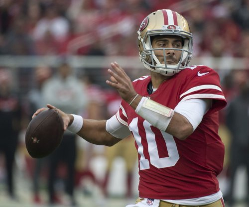 San Francisco 49ers beat Los Angeles Rams for fifth straight win