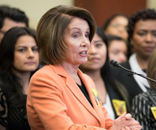Pelosi defends DACA with longest House speech ever