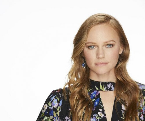 Marci Miller says goodbye to 'Days of Our Lives'