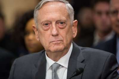 James Mattis signs order to withdraw U.S. troops from Syria