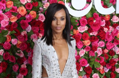 Kerry Washington says 'American Son' can start 'conversation' on race