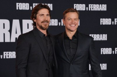 'Ford v Ferrari' tops the North American box office with $31M