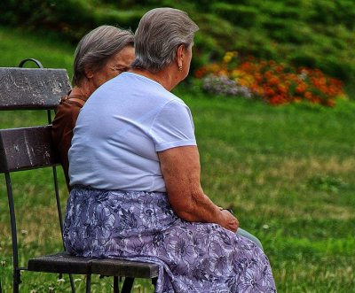 Too much sitting increases heart disease, diabetes risk in older women