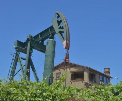 Living near oil, gas wells during pregnancy tied to low birth weight