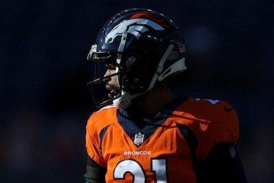 Denver Broncos release former Pro Bowl CB A.J. Bouye