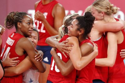 Olympics: Team USA's women fueled medal count, viewer interest