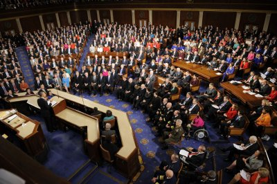 Gallup: Americans displeased with Congress, OK with own representative