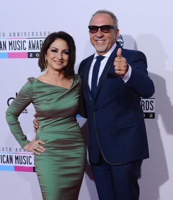 Gloria Estefan-inspired stage musical headed to Broadway