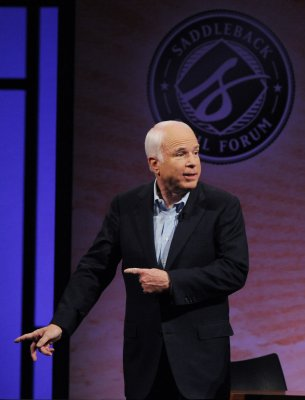 Ralph Reed skips McCain fundraiser