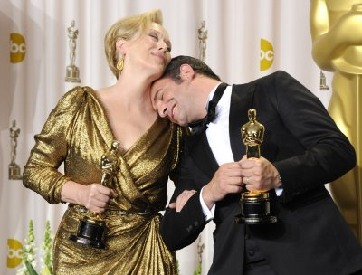 2012 Oscar winners Streep, Spencer to be presenters at this year's ceremony